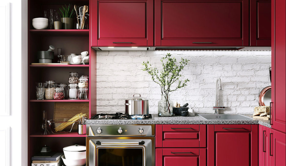 L-shaped-kitchen-with-pantry