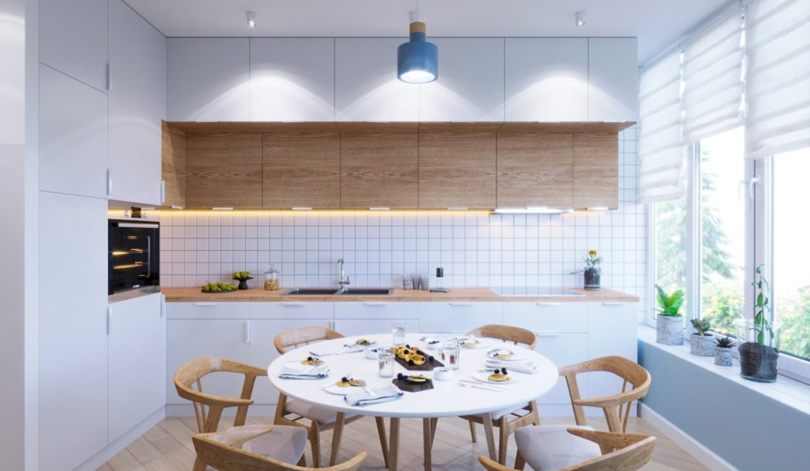l-shaped-kitchen-with-peninsula-table